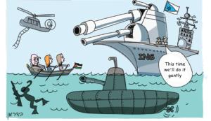 FlotillaAttacked