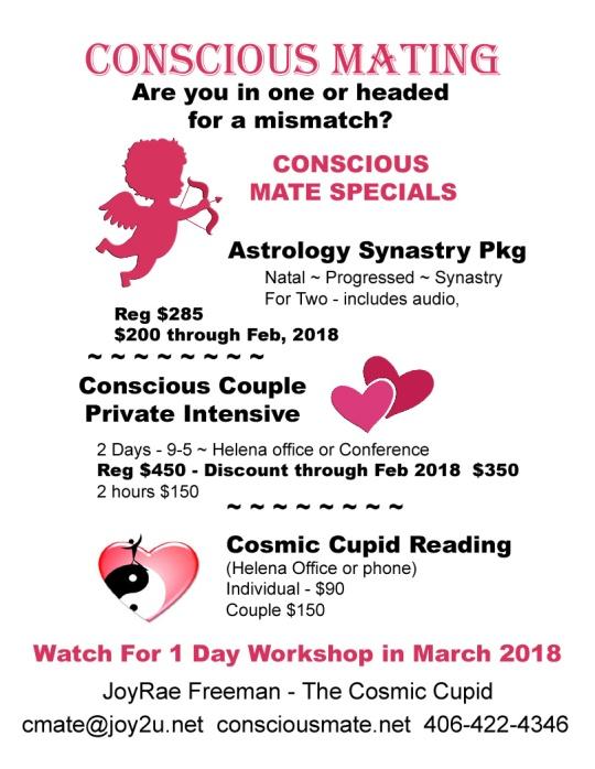 Specials Conscious Mate copy